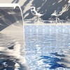 V-Ray Caustics in the Pool