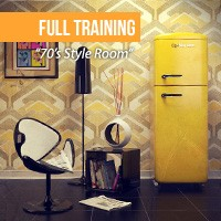 70'S STYLE – Full Training