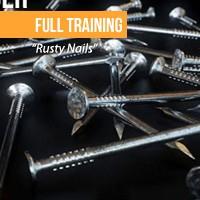 RUSTY NAILS – Full Training