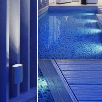Blue Villa – Materials