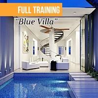 BLUE VILLA – Full Training
