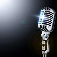 Looking for an… english voice!