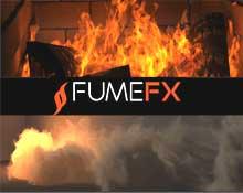fume fx test