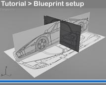 blueprint tutorial
