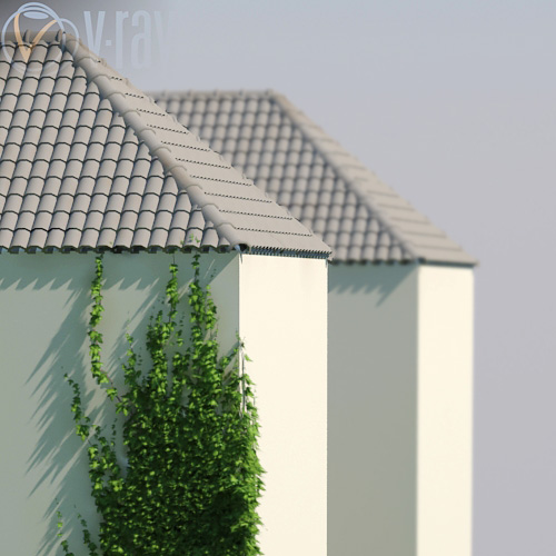 3d Roof Script Tutorial To Create Roofs With 3ds Max